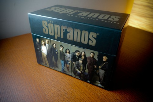 Sopranos Box